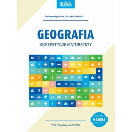 Geografia Korepetycje maturzysty