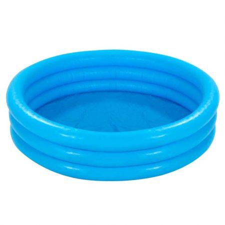 Basen niebieski Crystal Blue
