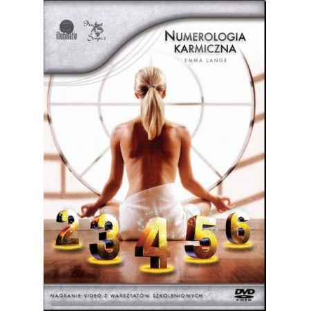 Numerologia karmiczna DVD