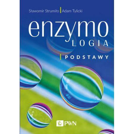 Enzymologia. Podstawy