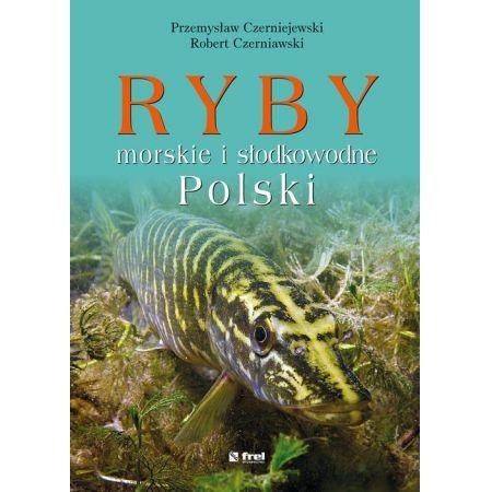 Ryby morskie i słodkowodne Polski