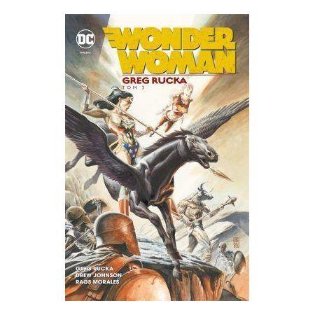 Wonder Woman. Tom 2