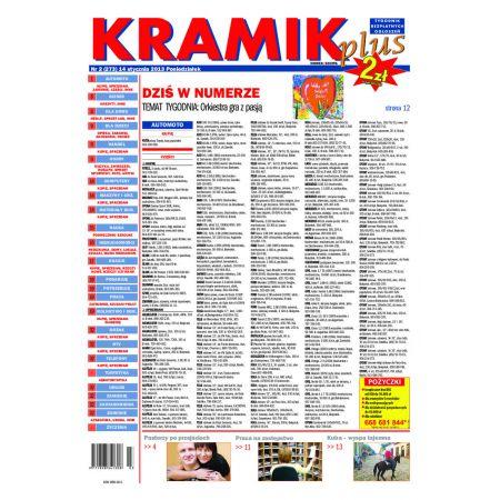 Kramik Plus 2/2013