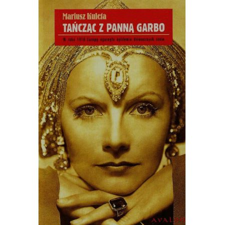 Tańcząc z panną Garbo