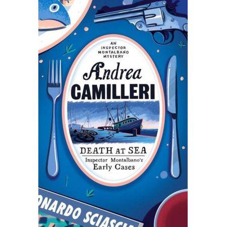 Death at Sea