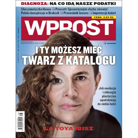 Wprost 48/2009