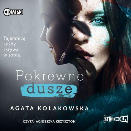 CD MP3 Pokrewne dusze