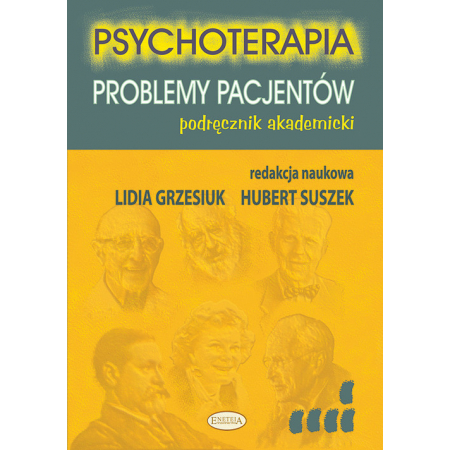 Psychoterapia. Problemy pacjentów