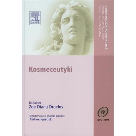 Kosmeceutyki z płytą DVD