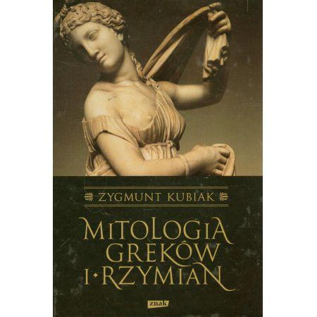 Mitologia Greków i Rzymian