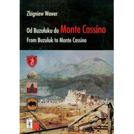 Od Buzułuku do Monte Cassino