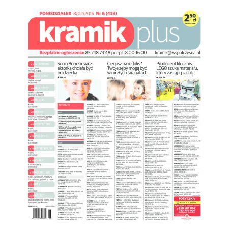 Kramik Plus 6/2016