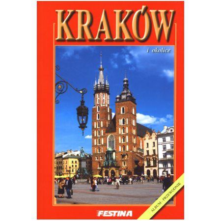 Kraków i okolice mini