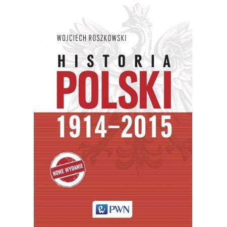 Historia Polski 1914-2015