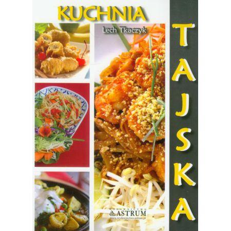 Kuchnia Tajska Książka W Księgarni Taniaksiazkapl