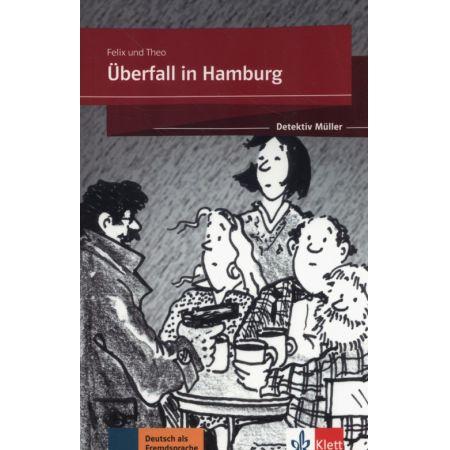 Uberfall in Hamburg A1-A2