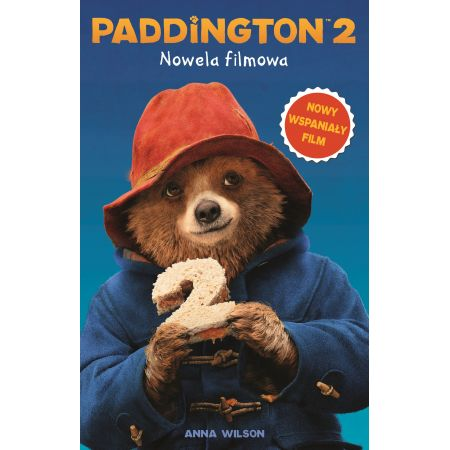 Paddington 2. Nowela filmowa