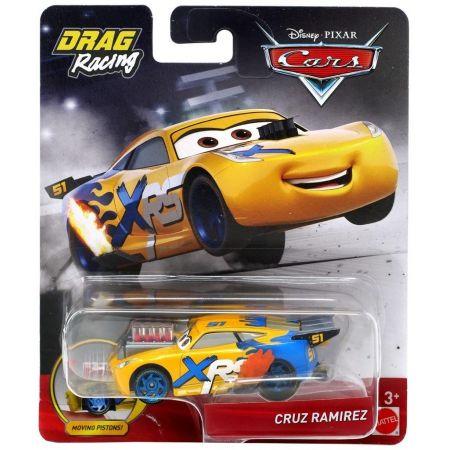 Cars XRS Drag Racing Cruz Ramirez GFV35