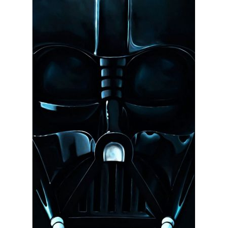 Face It! Star Wars Gwiezdne Wojny - Darth Vader v2 - plakat