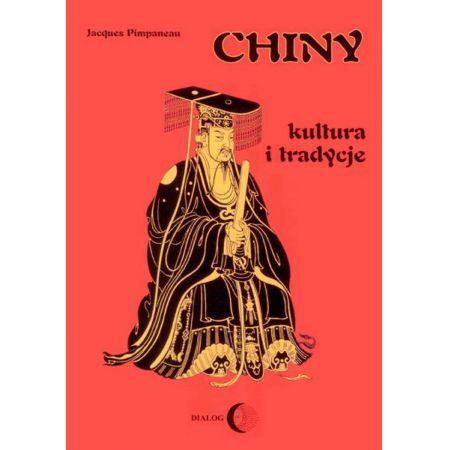 Chiny kultura i tradycje