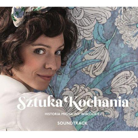 Sztuka Kochania CD