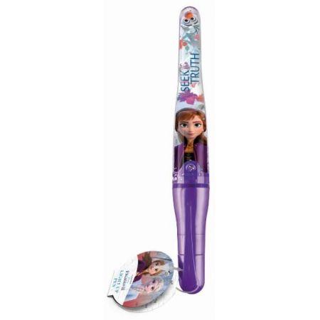 Długopis świecący - Kraina Lodu II MIX