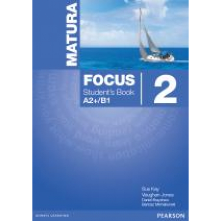 Matura Focus 2 Teacher's Book
