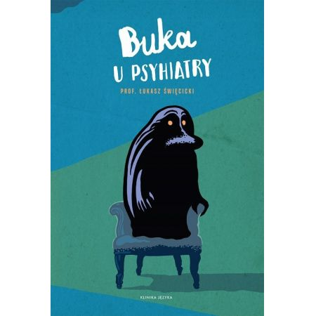 Buka u psychiatry
