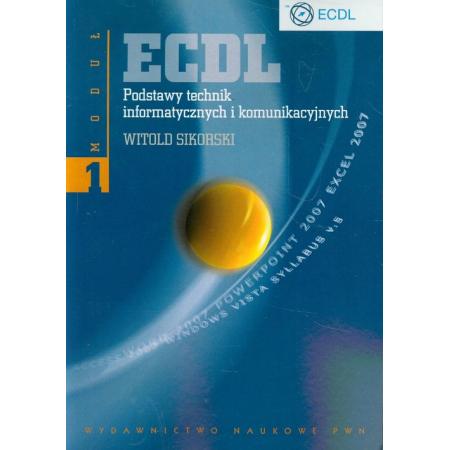 ECDL Moduł 1 Podstawy technik informatycznych i komunikacyjnych
