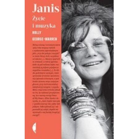 Janis. Życie i muzyka