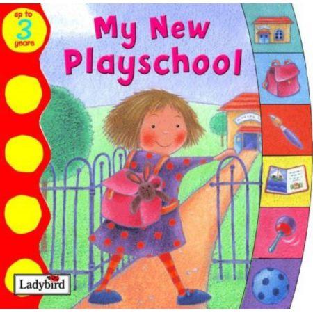 My New Playschool
