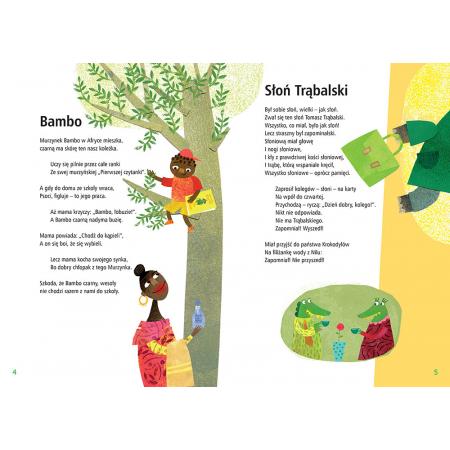 Julian Tuwim - Wiersze dla dzieci