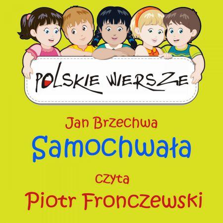 Polskie Wiersze Samochwała