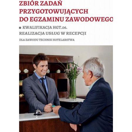Zbiór zadań przyg. do egz. zawodowego Kw. HGT.06.