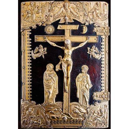Album Złoty kodeks gnieźnieński
