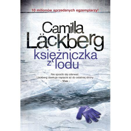 Camilla Lackberg Ksiezniczka Z Lodu Epub
