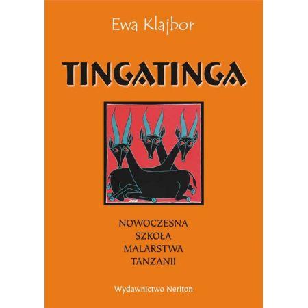 Tingatinga. Nowoczesna szkoła malarstwa Tanzanii