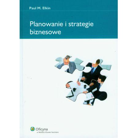 Planowanie i strategie biznesowe
