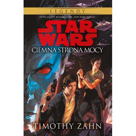 Star Wars. Tom 2. Ciemna strona mocy