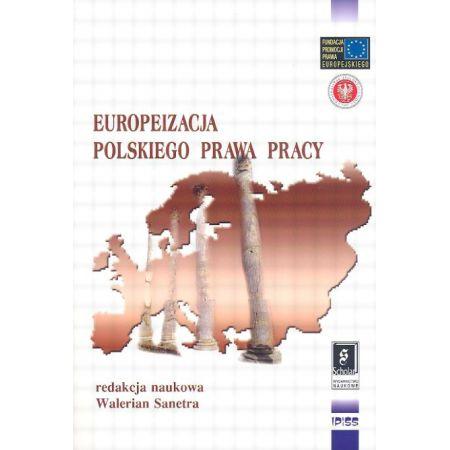 Europeizacja polskiego prawa pracy