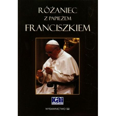 Różaniec z Papieżem Franciszkiem
