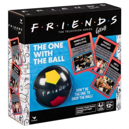 Ten z piłką - Friends 6060607