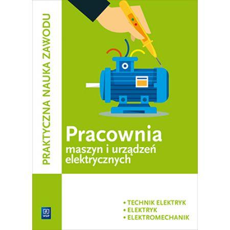 Pracownia maszyn i urządzeń elektrycznych Kwal E.7
