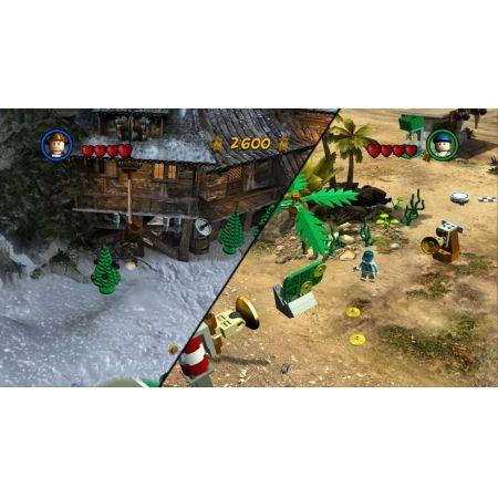 Lego Indiana Jones 2 Klocki W Taniaksiazkapl