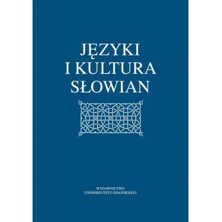 Języki i kultura Słowian