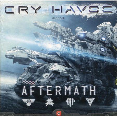 Cry Havoc - Aftermath PORTAL