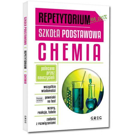 Repetytorium - szkoła podstawowa. Chemia