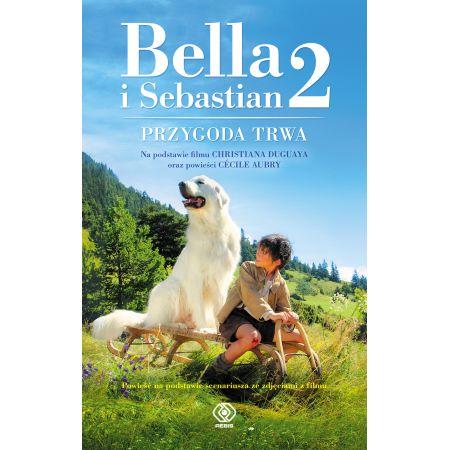 Bella i Sebastian 2. Przygoda trwa