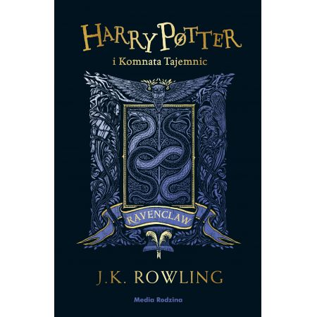 Harry Potter i Komnata Tajemnic. Ravenclaw