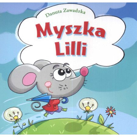 Myszka Lilli